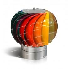 Турбодефлектор ТД-100 RAL